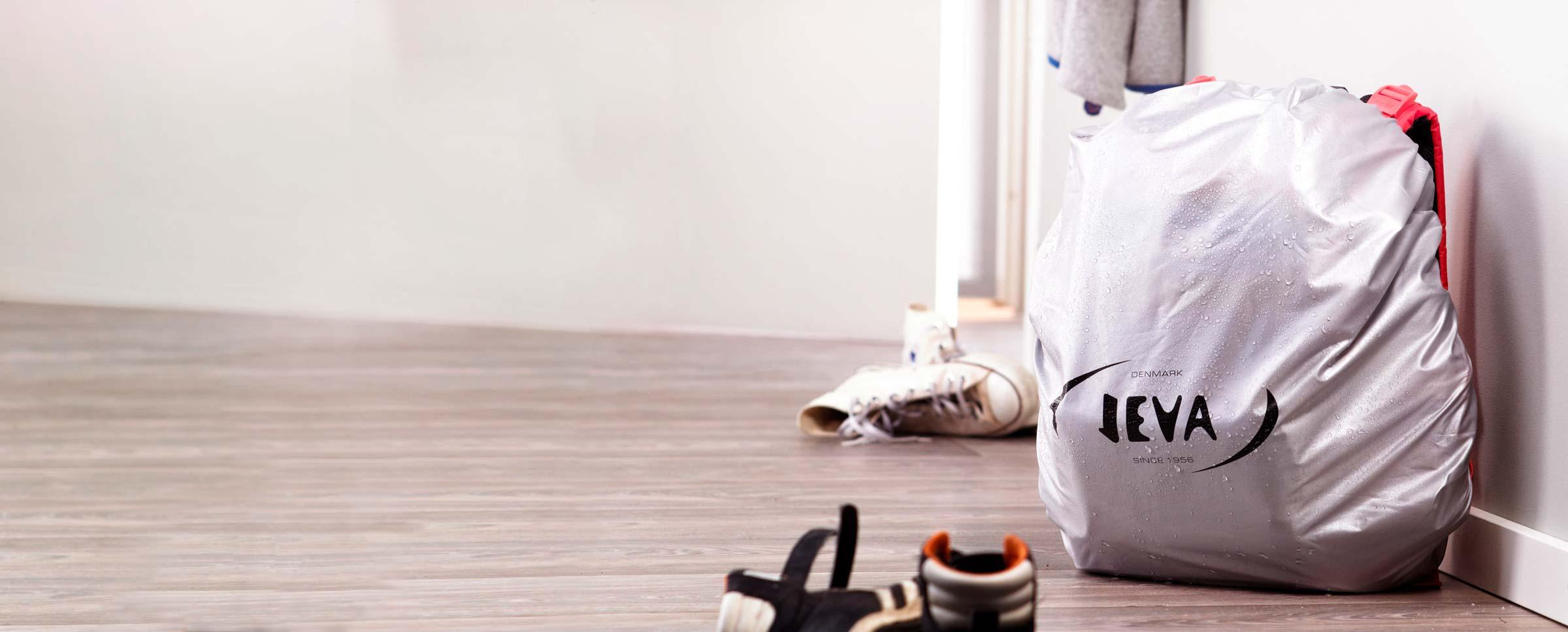 Regenschutz für Rucksack und schulranzen