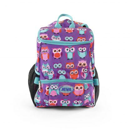 Owly PRESCHOOL Kinderrucksack für den kindergarten