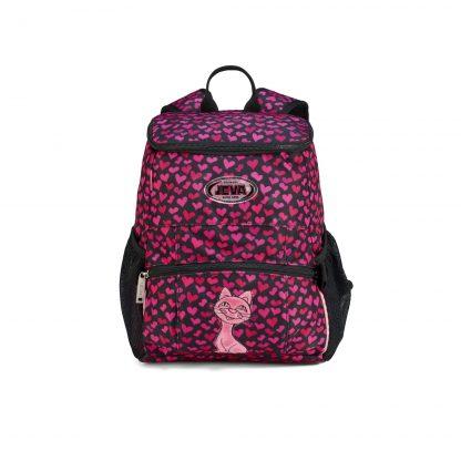 Kindergartentasche, Petit PRESCHOOL, klein, geräumig und ergonomisch
