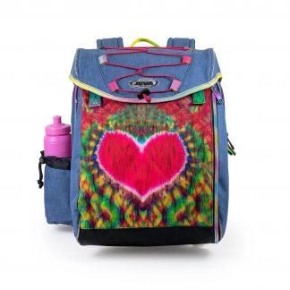 ergonomischer Kinder Schultasche - Yippie INTERMEDIATE von JEVA