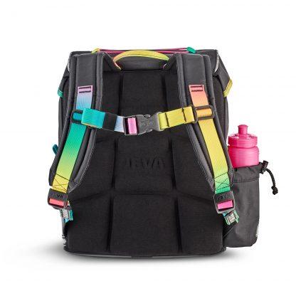 Jeva Schulanfängerranzen - ergonomischer Rücken