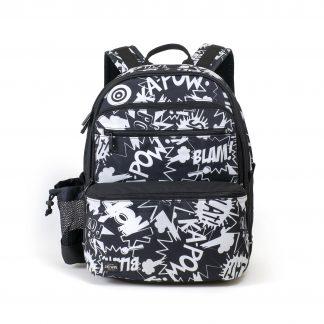 Rucksack für Kinder - Ka-Pow SQUARE