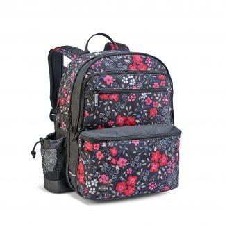Rucksack mit Platz für den Laptop - Coral SQUARE von JEVA