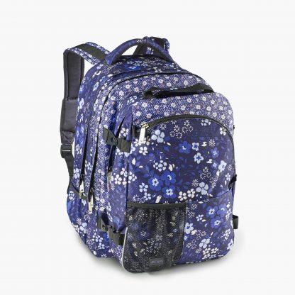 geräumiger Rucksack für ältere Kinder/Jugendliche/Erwachsene