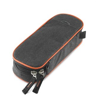 black orange BOX Federtasche im Angebot
