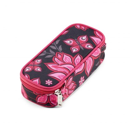 Federtasche BOX - Virtual Pink von JEVA