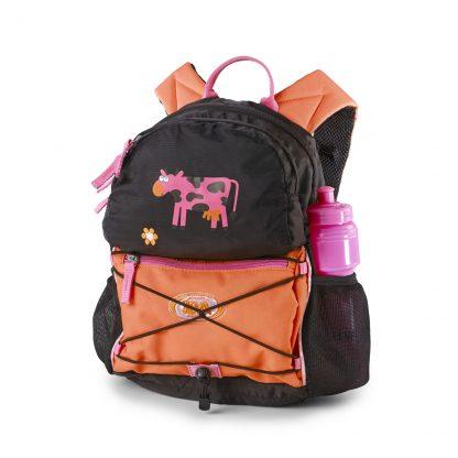 Cowgirl Kindergartenrucksack