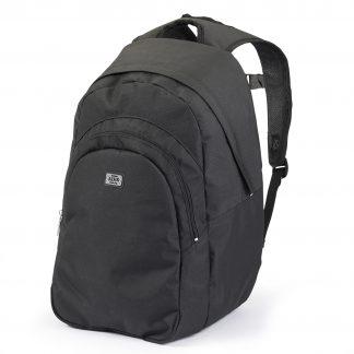 sehr leichter Rucksack - Black BACKPACK von JEVA