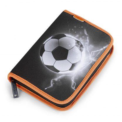 Fußball Federmäppchen für Jungen