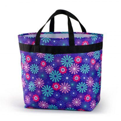 Einkaufstasche Malibu HOLD-ALL von JEVA, ist stabil und geräumig