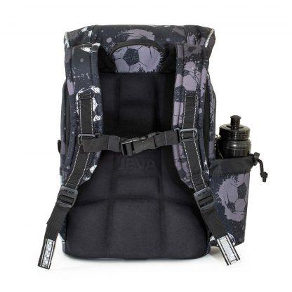 Defence BEGINNERS mit ergonomischem Foamback-Rücken