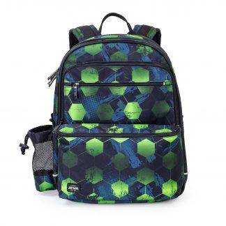 Cube SQUARE Schulrucksack für die 2.–5. Klasse
