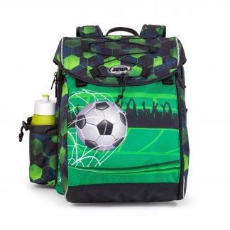 Fußball-Schulranzen für die 0. bis 3. Klasse