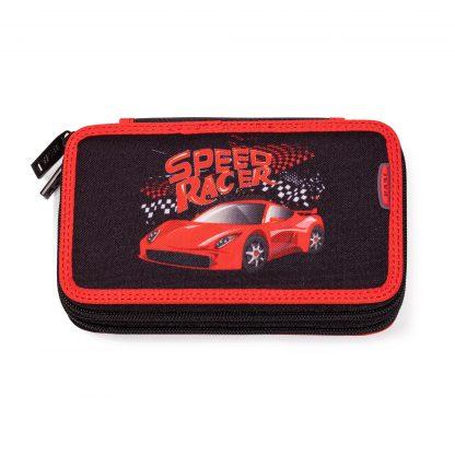 8865-03: Speed racer TWOZIP