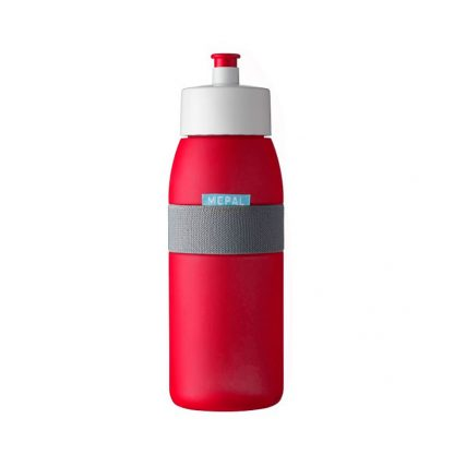 Trinkflasche Mepal Nordic Red