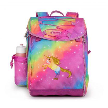 Schultasche mit Einhorn - 0-3 klasse