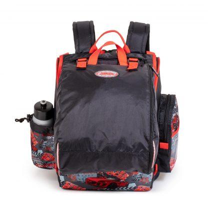 Jungen Schultasche mit Sporttasche