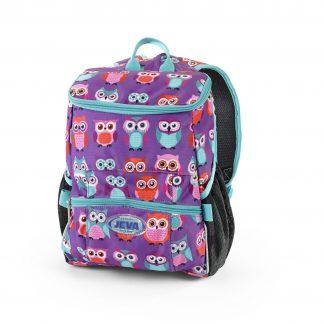 Kindergarten-/Ausflugsrucksack - Owly PRESCHOOL