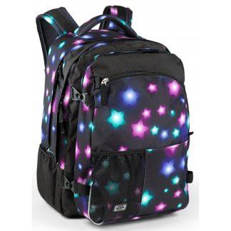 Estrella SUPREME – Rucksack mit ergonomischem Rücken