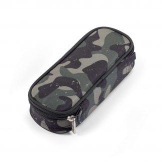 Federtasche mit Camouflage