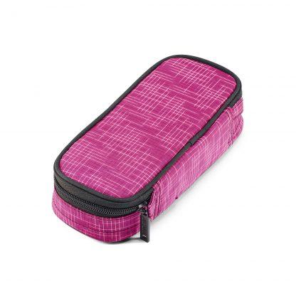 Pink BOX Federtasche von JEVA: schön und funktional