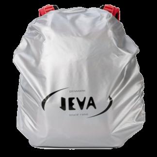 regenschutz für Rucksäcke - Silver RAINCOVER