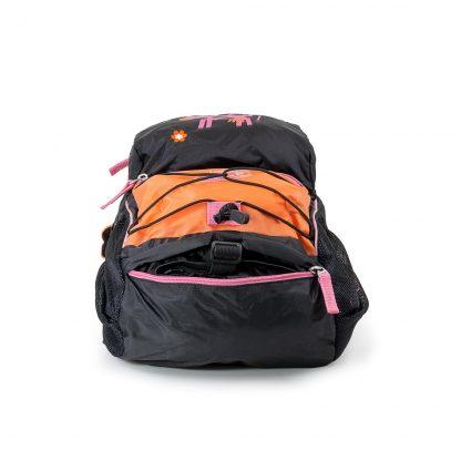 Waldkindergarten-rucksack