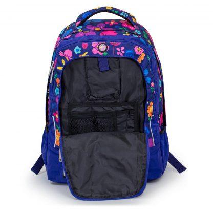Schulrucksack für Mädchen ab der 3. Klasse