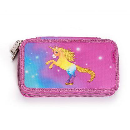 8865-42: Rainbow Unicorn TWOZIP