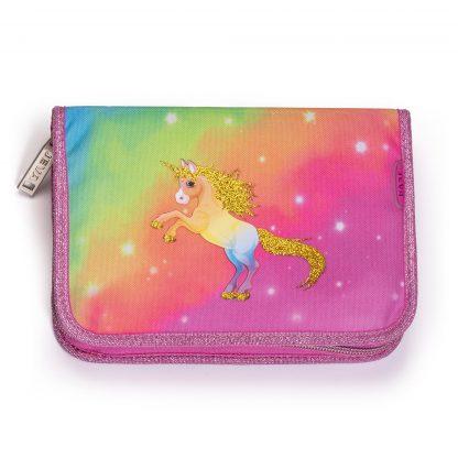 8869-42: Rainbow Unicorn ONEZIP