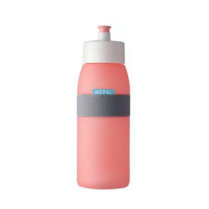trinkflasche mepal nordic pink