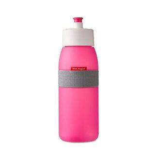 Trinkflasche mepal pink