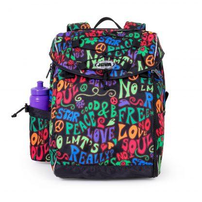 flot skoletaske