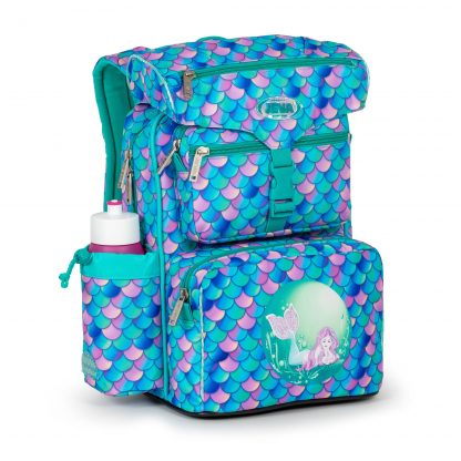 begynderskoletaske til piger