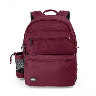rød rygsæk til børn